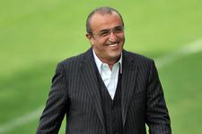Galatasaray Abdurrahim Albayrak'ı borsaya bildirdi