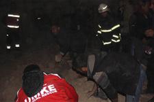 Kilis'te camiye roketli saldırı