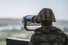 Taciz ateşi açan 3 terörist daha öldürüldü!
