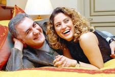 Tamer Karadağlı eski eşiyle yeniden mi evleniyor?