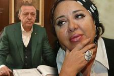 Nur Yerlitaş'tan Erdoğan paylaşımı: Hiç yalaka olmadım