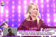 Seda Sayan ve Nihat Doğan neden ayrıldı 12 yıl sonra bir ilk