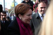 Meral Akşener'den flaş Afrin sözleri!