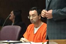 ABD jimnastik takımının eski doktoruna hapis cezası