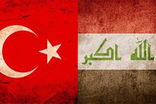 Türkiye ve Irak arasında bir ilk!