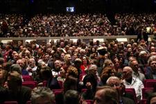 Hollanda da 47. Uluslararası Rotterdam Film Festivali başladı