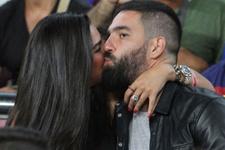 Bomba iddia Arda Turan ile Aslıhan Doğan nikah mı kıydı?