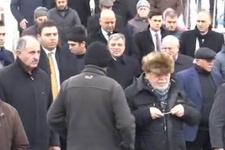 11. Cumhurbaşkanı Abdullah Gül, Cuma namazını Sarıyer'de kıldı