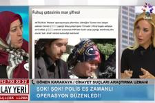 Olay Yeri Melike davasında flaş gelişme Antalya'daki evlere baskı düzenlenip...