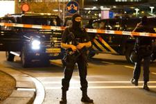 Hollanda'da saldırı: Ölü ve yaralılar var!