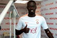 Galatasaray'dan Badou Ndiaye için flaş açıklama