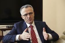 Maliye Bakanı'ndan kulüplere vergide yeni öneri