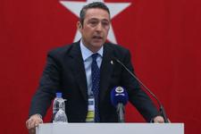 Fenerbahçe'de başkanlık kavgaları başladı