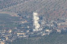 Afrin'de kritik gelişme! O dağ düşürüldü neler oluyor?