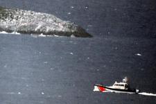Yunanistan Savunma Bakanı'na büyük şok! Kardak'a yaklaştırılmadı