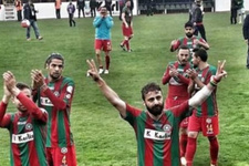 Amed Sportif Faaliyetler sahaya çıkmama kararı aldı!