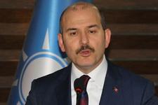 Bakan Soylu: Türkiye'de 900 yabancı savaşçı var!