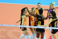 Derbide kazanan Galatasaray