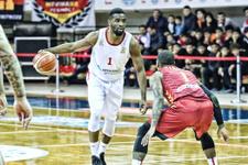 Galatasaray Odeabank deplasmanda kazandı