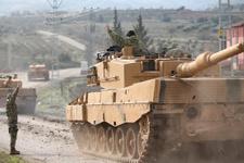 Almanya yan çizdi Leopard'lar ne olacak?
