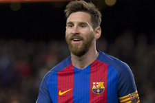 Messi Ronaldo'nun frikik rekorunu kırdı