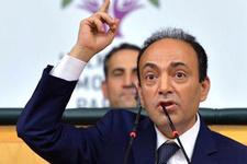 Skandal Afrin ifadesi sonrası Baydemir hakkında flaş karar!