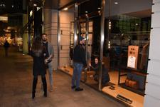 Ünlü isim Bülent Ersoy'a özendi gece yarısı mağaza açtırdı!