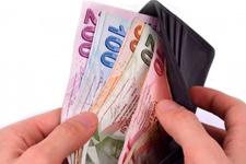 Memur maaşı 2018 ocak ayı enflasyon farkı zamlı maaşları