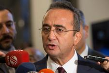 'Abdullah Gül ortak aday olacak mı' sorusuna CHP'den yanıt
