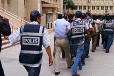 İstanbul ve Ankara ve Konya'da FETÖ dalgası 102 gözaltı