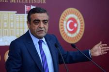 Amedspor'a CHP'li vekilden destek