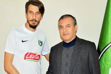 Mehmet Akyüz'ün yeni takımı belli oldu