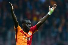 Galatasaray'dan KAP'a Ndiaye açıklaması