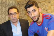 Furkan Kaçar Kardemir Karabükspor'da