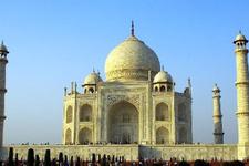 Tac Mahal'e sınır geliyor Hindistan hükümeti karar verdi
