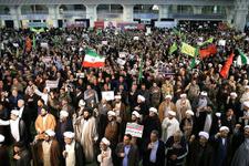 İran'da neler oluyor? 140 bin kişiye 'hazır olun' talimatı