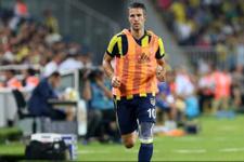 Van Persie Fenerbahçe'den ayrılıyor