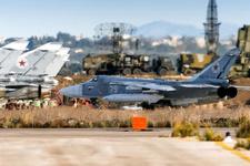 Bomba iddia! Rus üssü bombalandı! 7 savaş uçağı yok edildi!