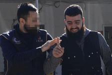 PKK'dan gözaltına alındı ablası IŞİD'li çıktı! Aile boyu...