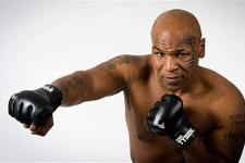 Mike Tyson uyuşturucu üreticisi olacak