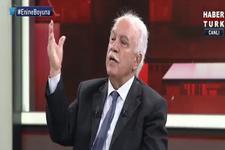 Perinçek Beşar Esad'ı kahraman ilan etti