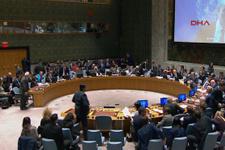 İran ABD'yi şikayet etti BM harekete geçti!