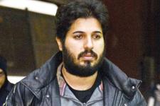 Reza Zarra, ABD'ye gitmeden önce FETÖ'den tutuklu olan Metin Topuz'a 2 milyon dolar rüşvet verdi