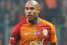 Galatasaray De Jong ile yollarını ayırdı