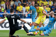 Villarreal'in başı Enes Ünal yüzünden dertte!