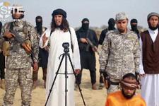IŞİD Hamas'a infaz videosu ile savaş ilan etti