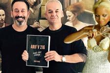 Ayça Tekindor filmi beğenmedi Zafer Algöz'den bomba cevap