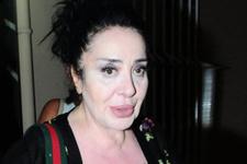 Nur Yerlitaş sokak ortasında bağırıp çağırdı: Sorunlarım var iyi değilim