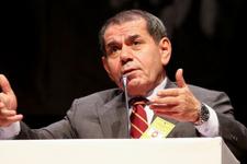 Dursun Özbek'ten seçim ile ilgili açıklama
