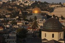 Romanya, İsrail'in Kudüs isteğine hayır dedi